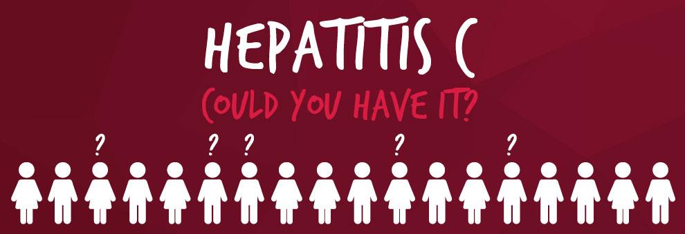 Chances of contracting hepatitis c sexually